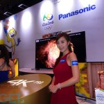 不鬥薄反鬥平! Panasonic 4K HDR 電視現身