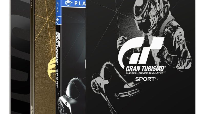 2_GTS_Limited Edition and APEX and Steelbook