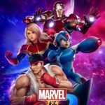 Marvel vs Capcom:Infinite