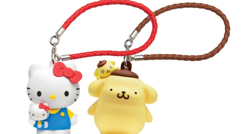 Pompompurin 3D Octopus Ornament copy