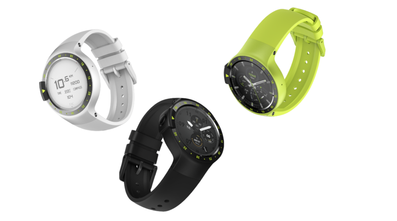 TicWatch S_All