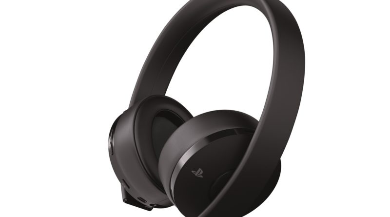 Wireless Headset (1)
