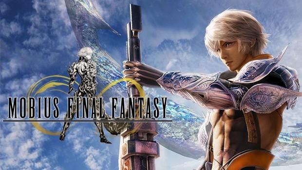 大作伸延到手機 《 Mobius Final Fantasy 》詳解