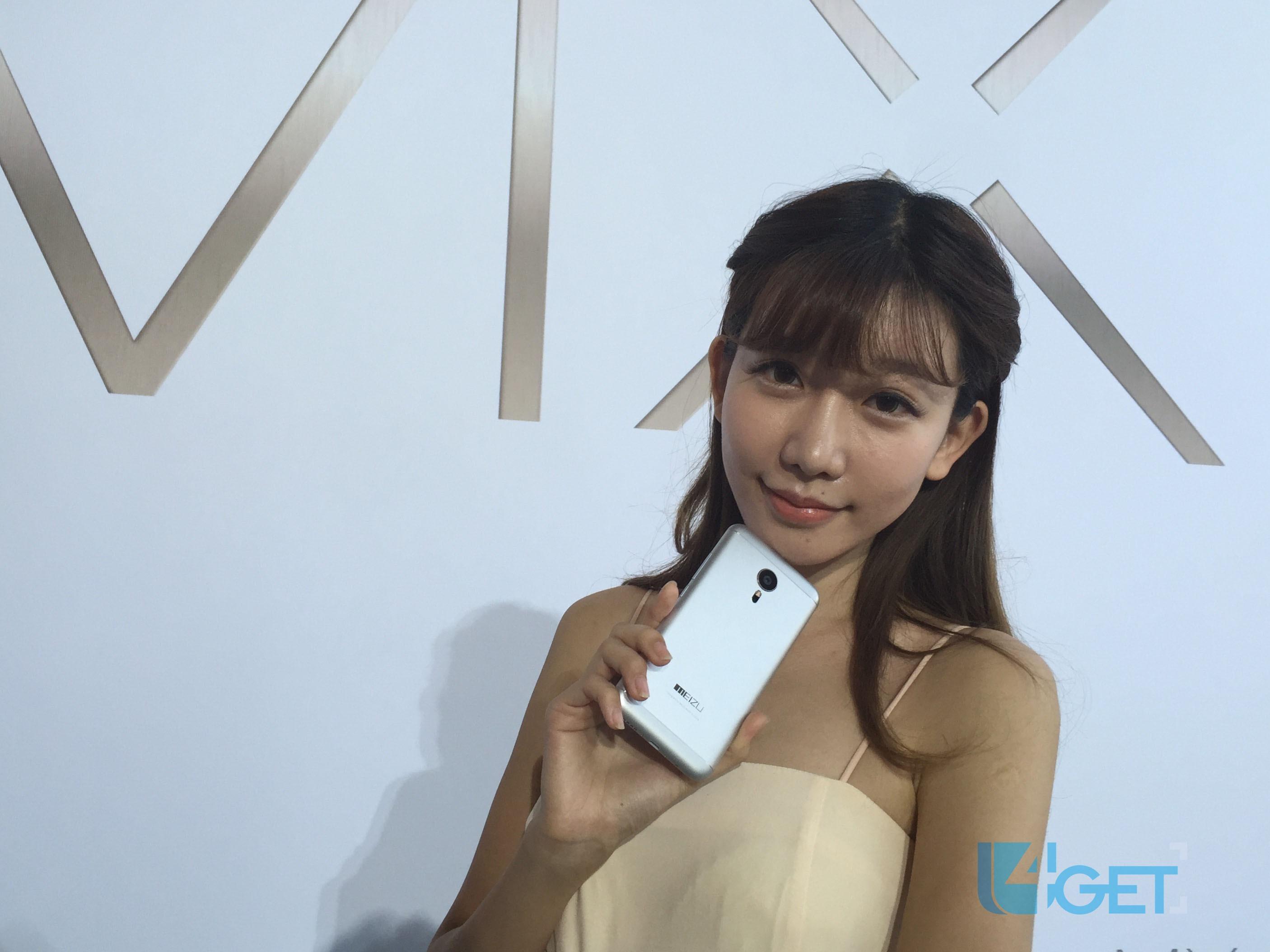 最速港版測試   Meizu MX5上手評測