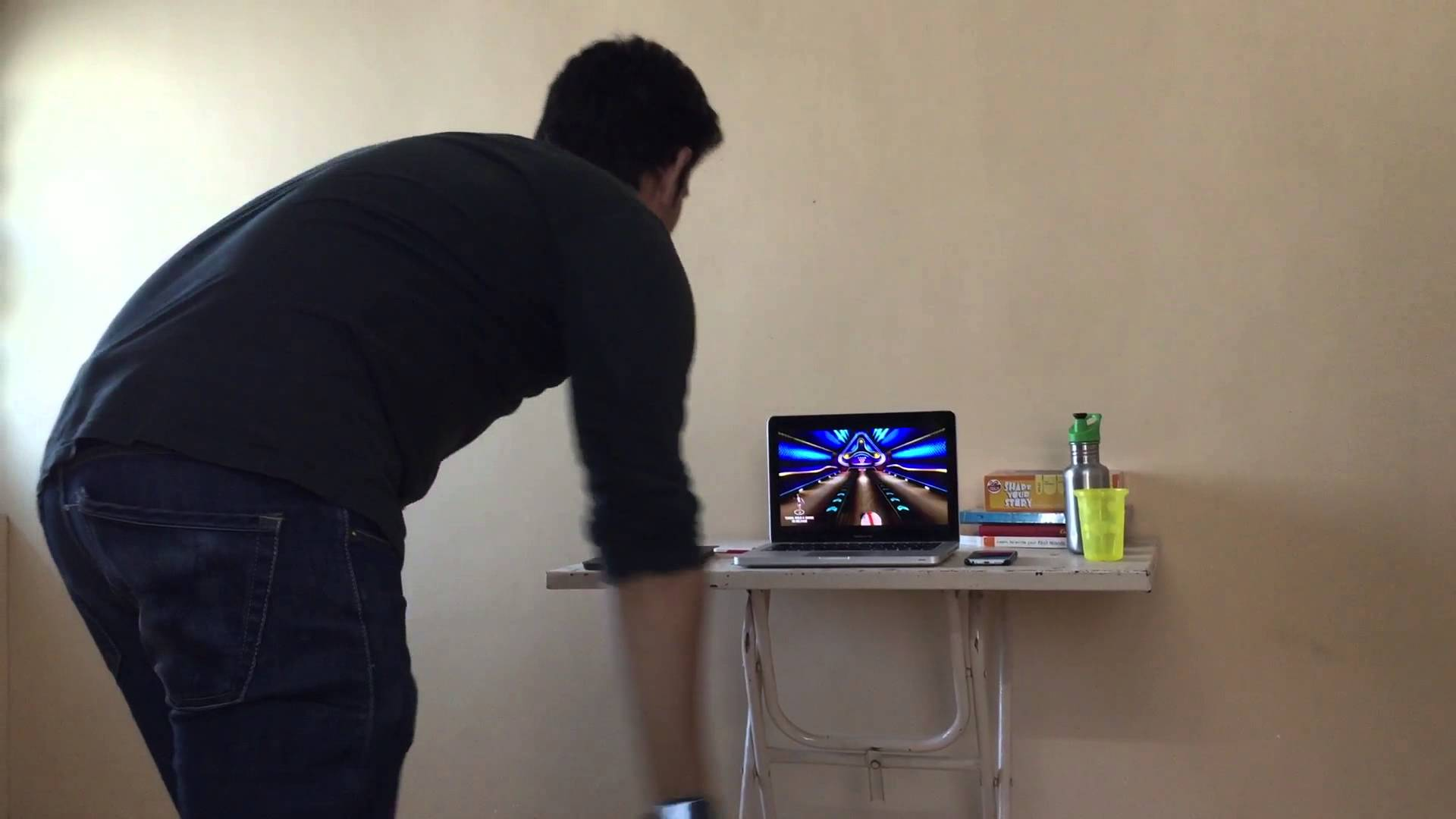 Apple Watch 新玩法 玩轉屋企變保齡球場