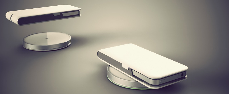 iPhone 下個功能:無線充電