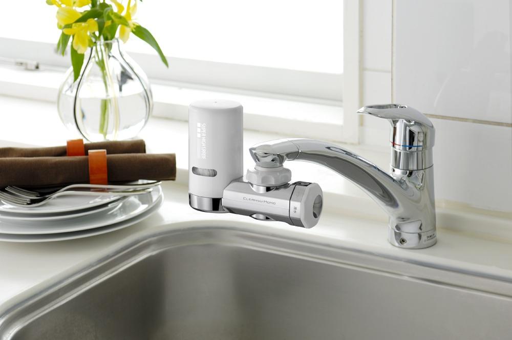 易搵易買易安裝  5重過濾濾水器  濾走鉛無難度