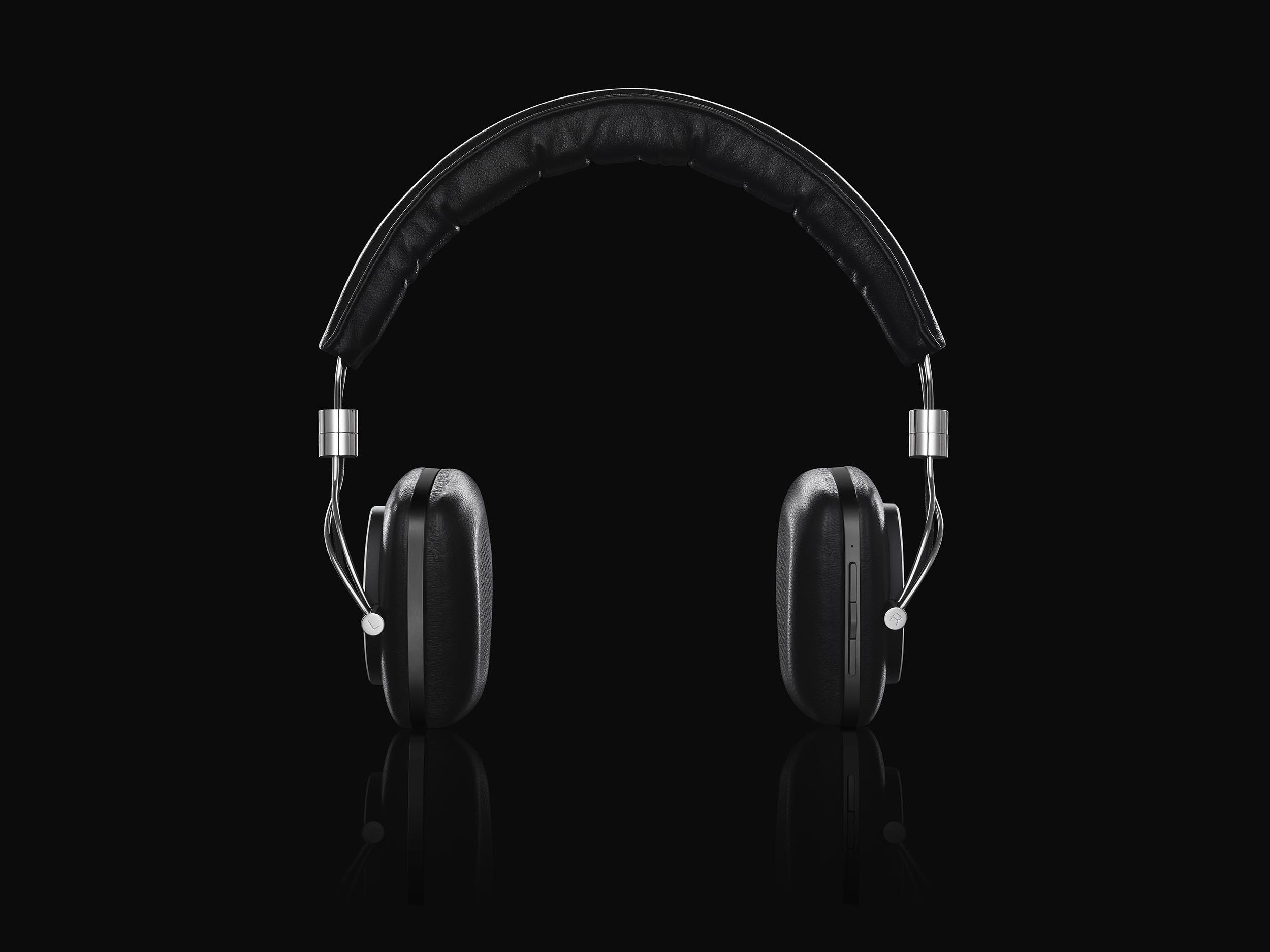 Hi-Fi級藍牙耳筒  B&W P5 Wireless
