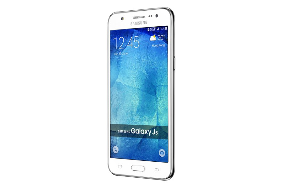 不愛國產? Samsung推出平價機J5