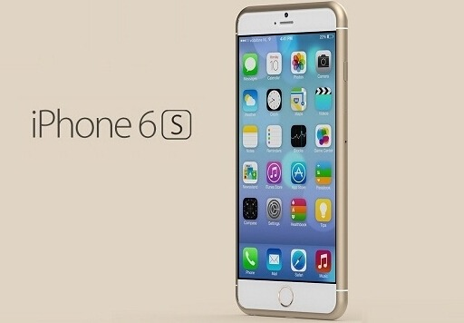 iPhone 6s 或9月18日開賣