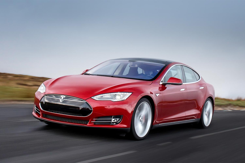 0-100km/h只需2.8秒 Tesla為Model S追加「荒唐模式」