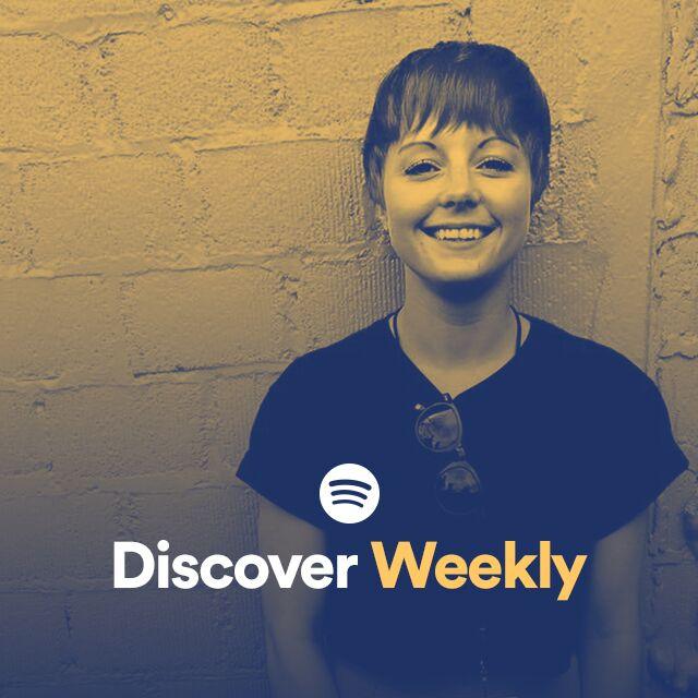 Spotify鬥Apple Music|每周推薦專屬歌單