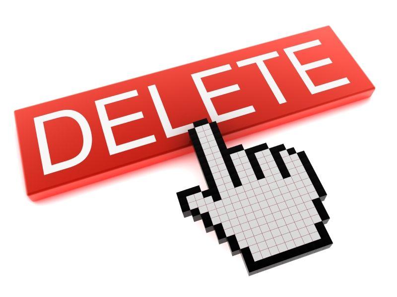 覆水易收 | Dmail 隨時刪除誤寄電郵
