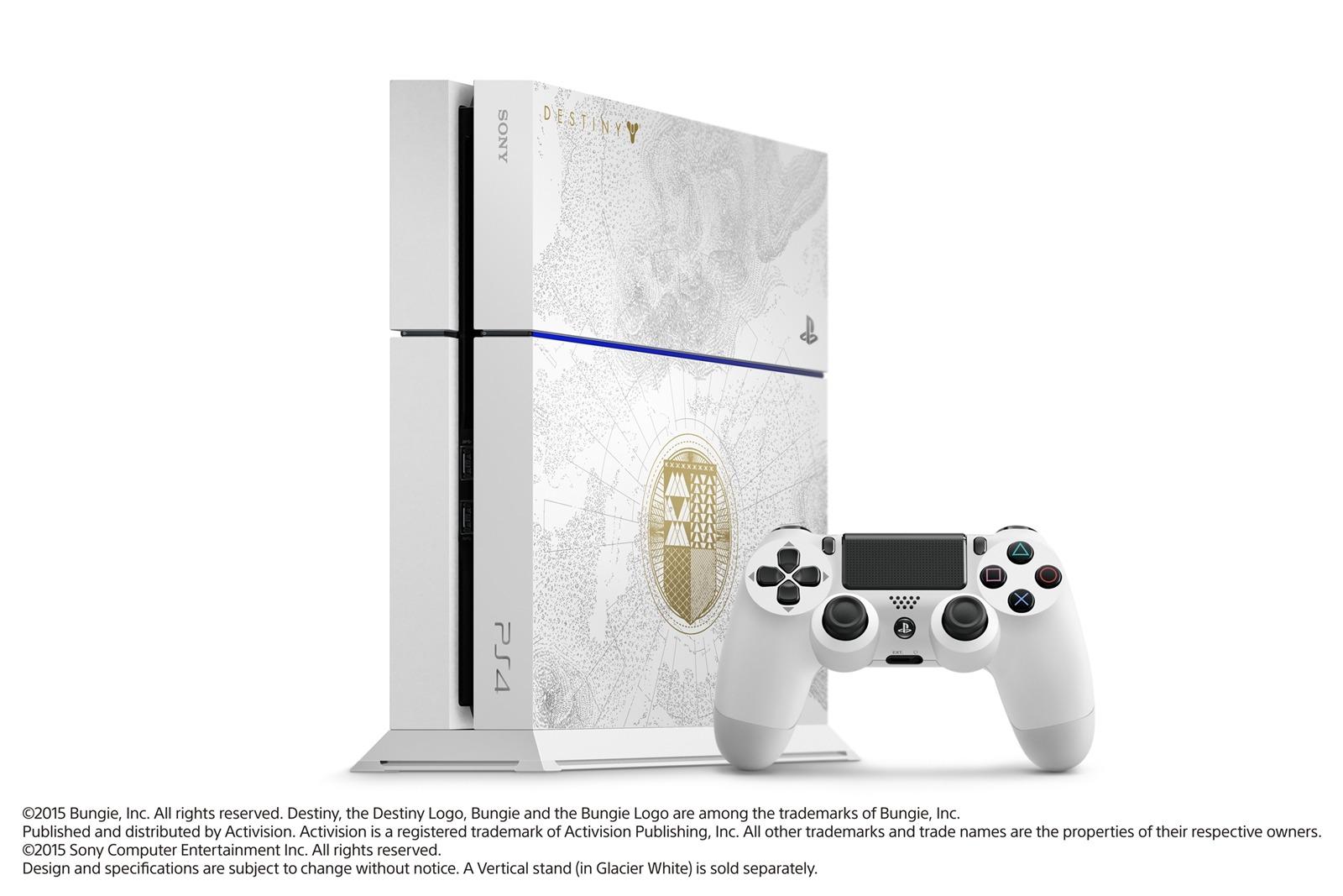 《Destiny: The Taken King》PS4版  動漫節率先預訂