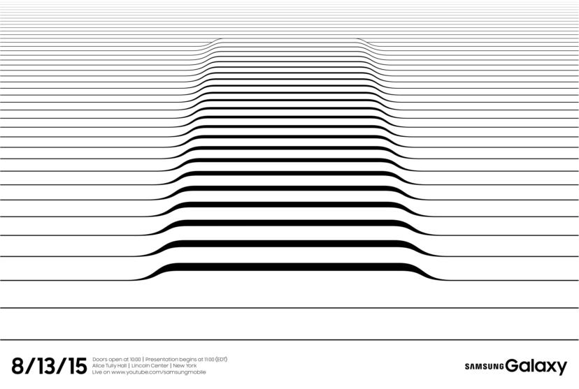 截擊iPhone 6s| Samsung 813公布Edge+ / Note 5