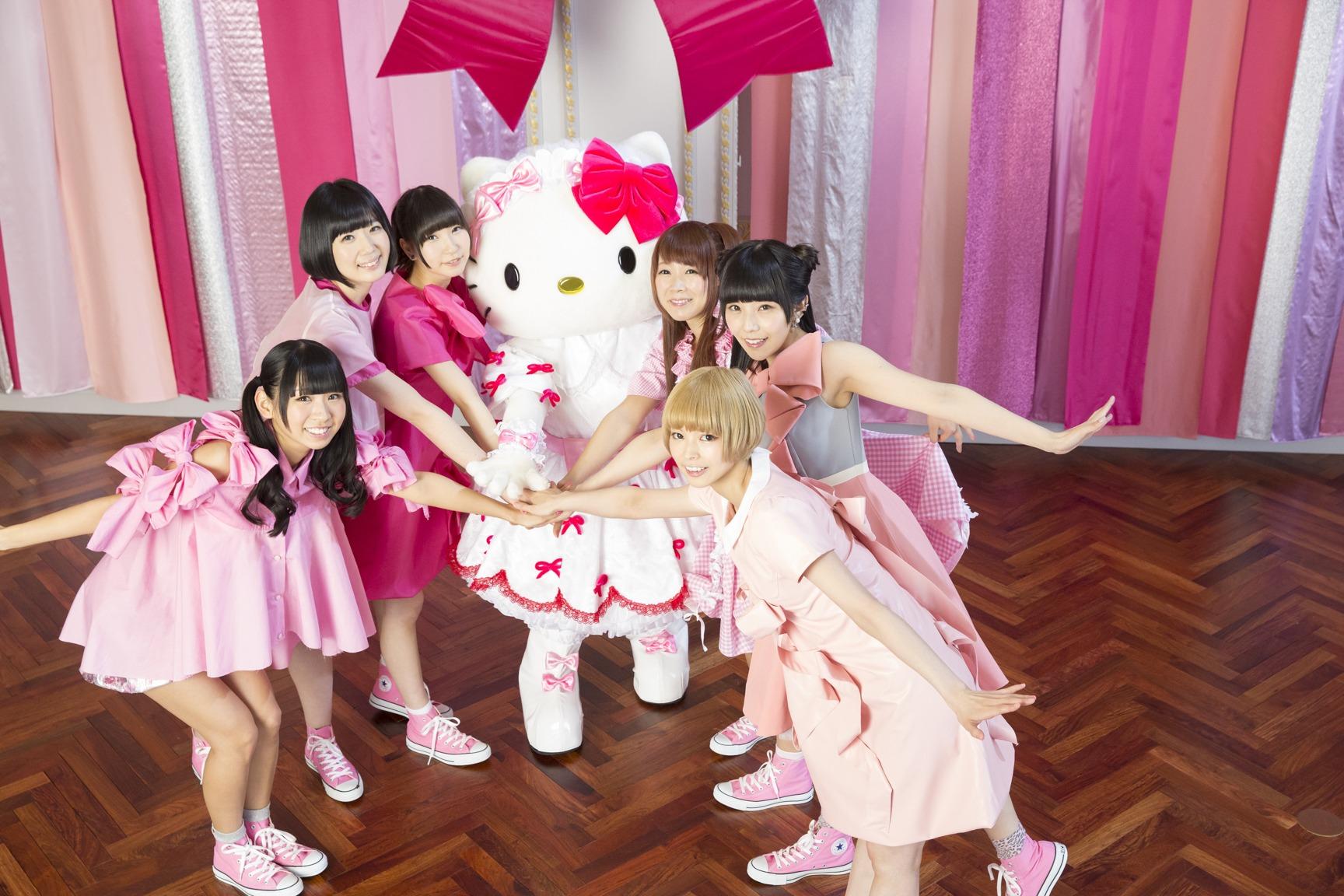 Sanrio 宣布推電影  今次主角是Hello Kitty