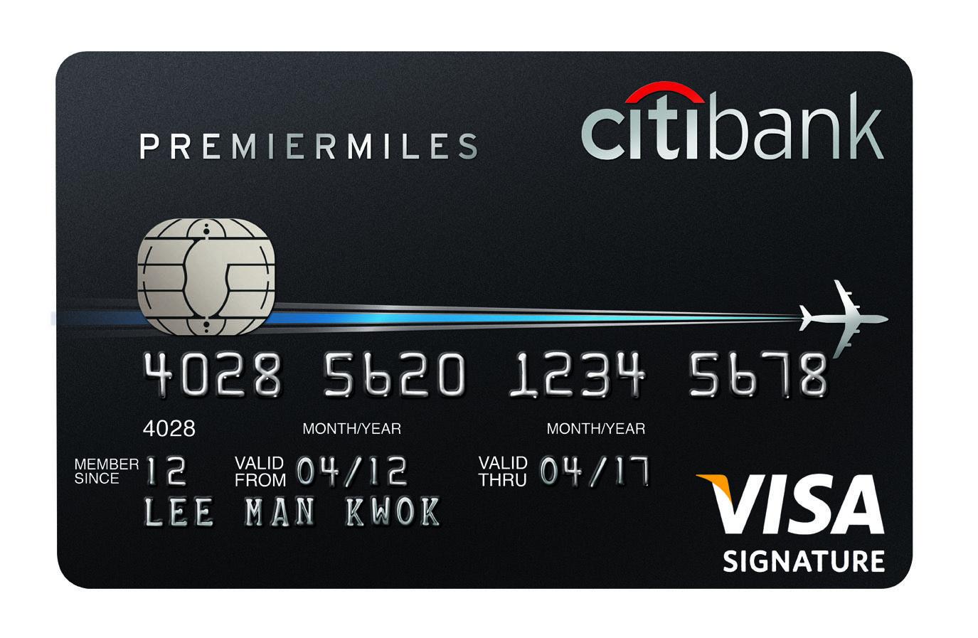 Citi信用卡推至愛食府有折