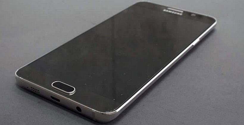 機未到規格先流出 GALAXY Note 5 用頂級配置?