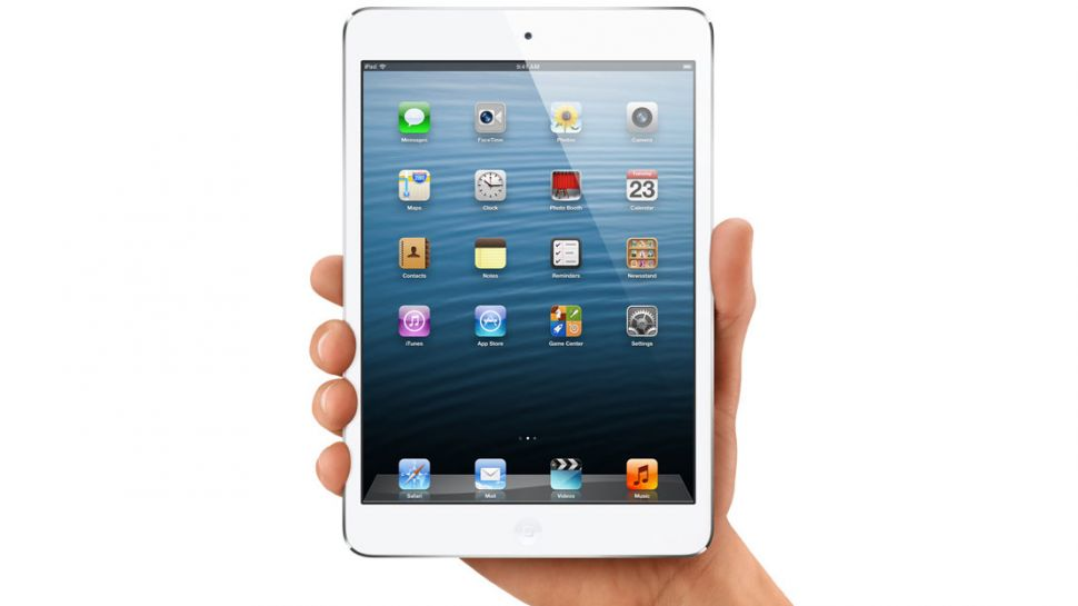 iPad Air 縮細  傳 iPad mini4 厚度只得 6.1mm