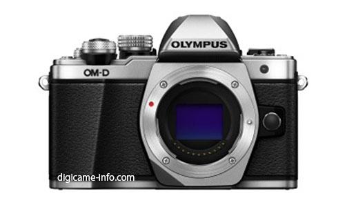 新機曝光 | Olympus E-M10 Mark II 小改款