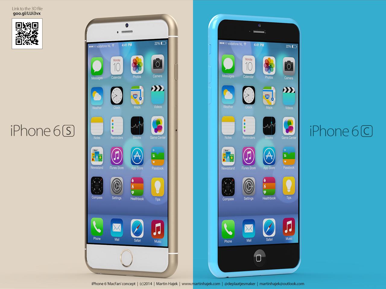 9月9  Apple發布會 |告別5c     6同6 Plus減$780?
