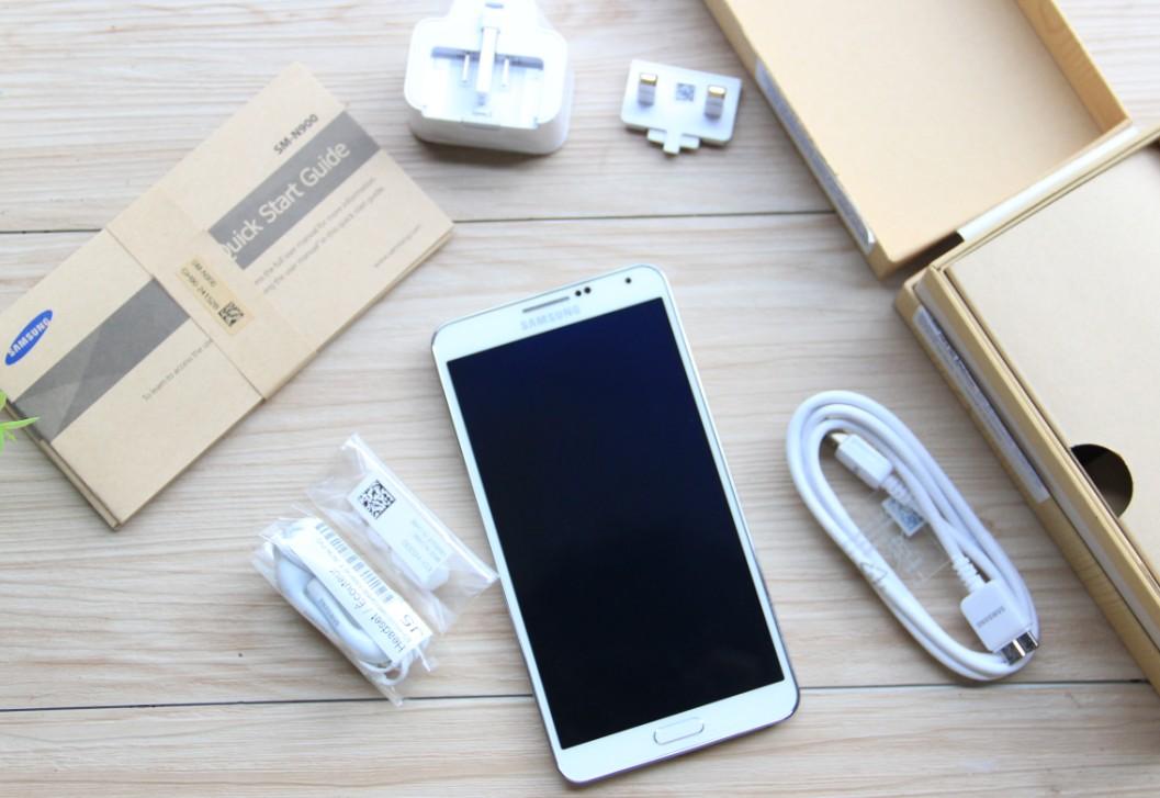 Samsung 國內推新升級     手機可卸跟機app