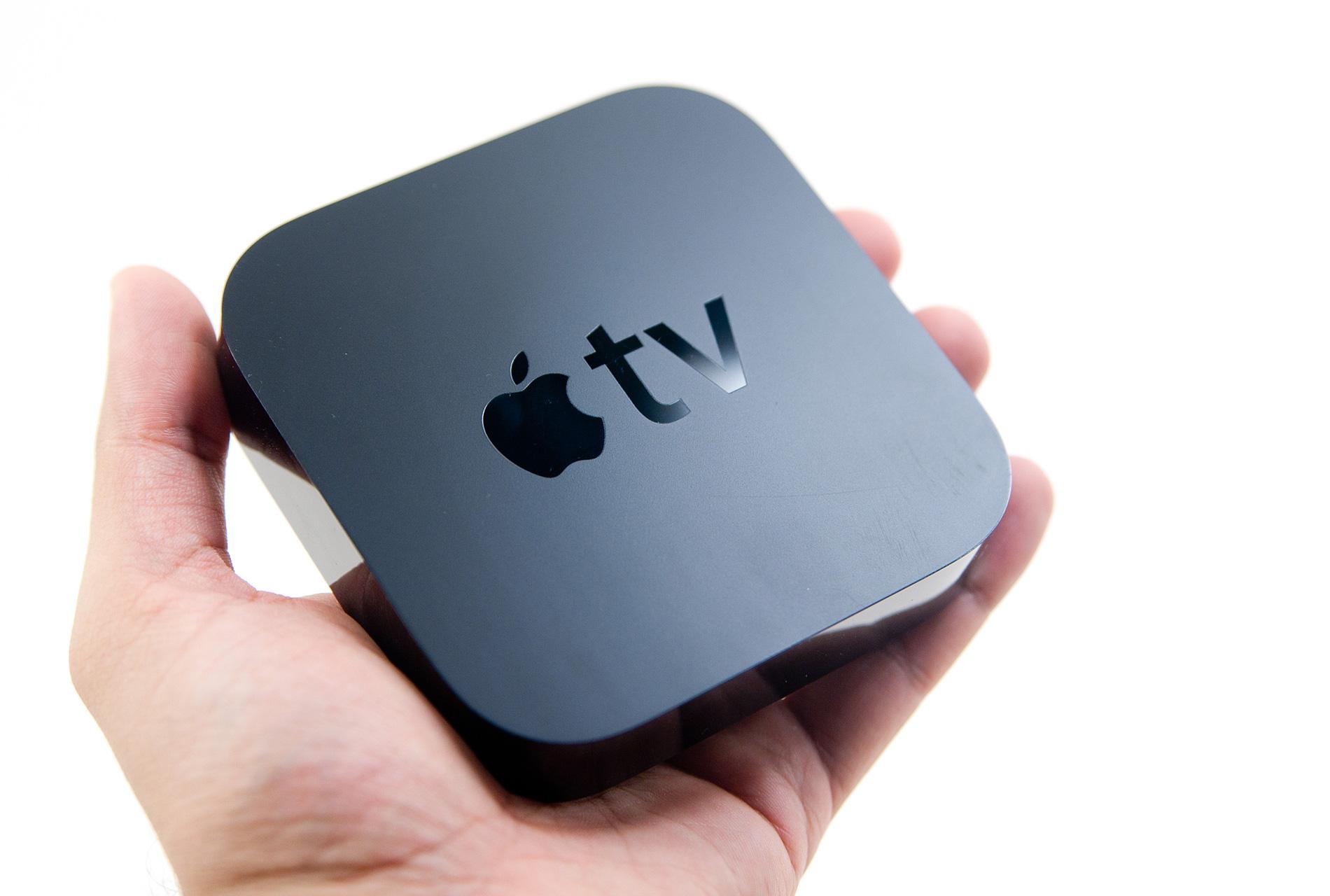 高價位現身? | 第四代 Apple TV 或賣過千元
