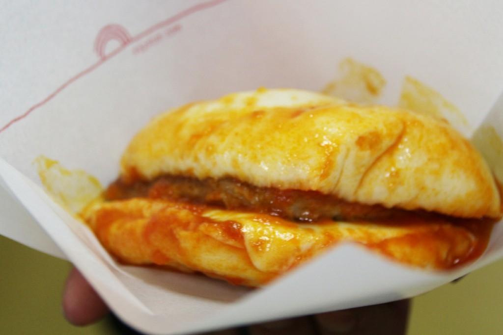 〔 遊日情報 〕Mos Burger醬汁濕漢堡 東京限定推出