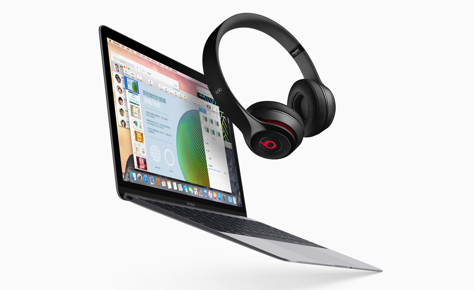 〔開學買機〕 Apple Back to School 2015 優惠來了!平$1500加送Beats耳機