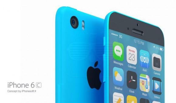 iPhone 6c大延期 |預計明年中上市