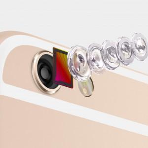 iPhone 6 Plus鏡頭 安裝出事  三年內免費更換