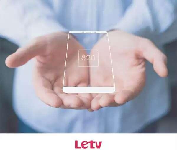 樂視 手機提升硬件 |首採Snapdragon 820處理器輸港