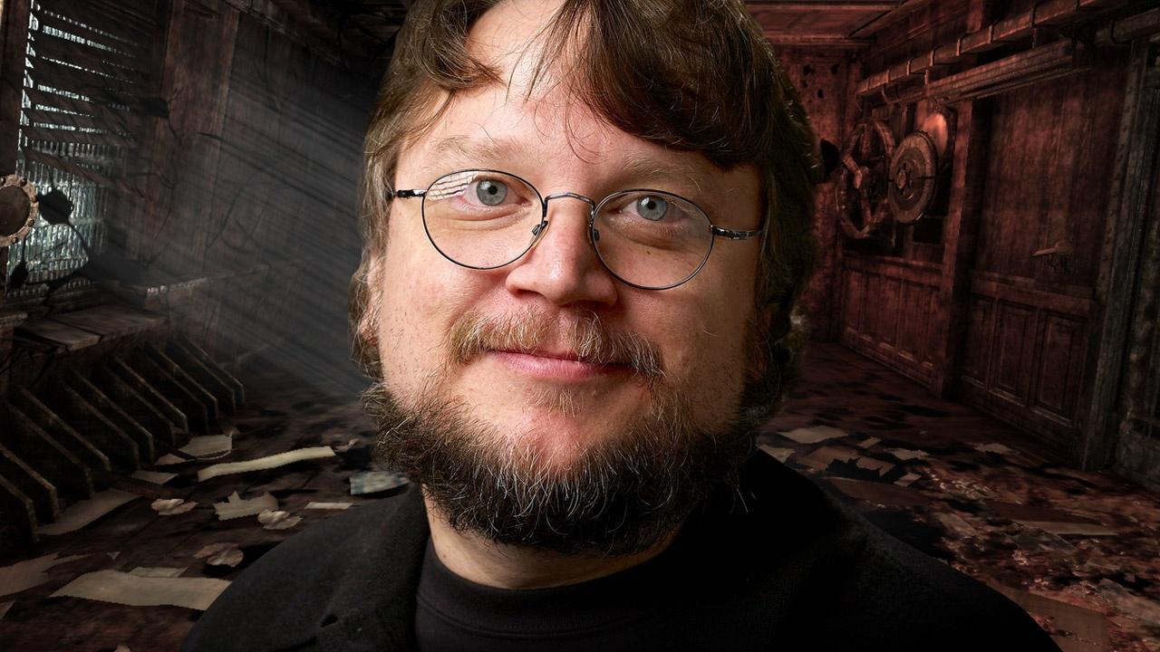 Game界掃把星  | 《悍戰太平洋》導演 Guillermo del Toro 專心拍電影
