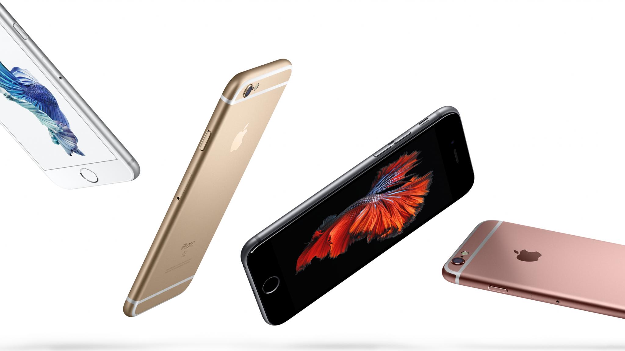 iPhone 6s上台出機 攻略「分析篇」