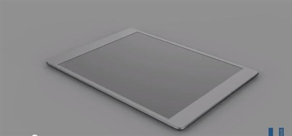 究竟是真還是假? |12.9吋加輕觸筆 iPad Pro