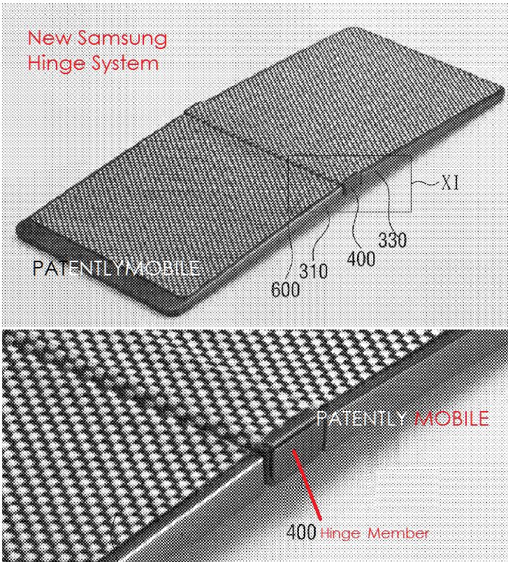 有專利支持 | 摺芒手機 可信度大增?