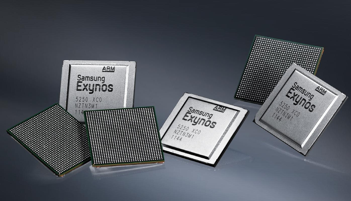Samsung新機又叫 Hero   自家CPU跑分更勝iPhone 6s