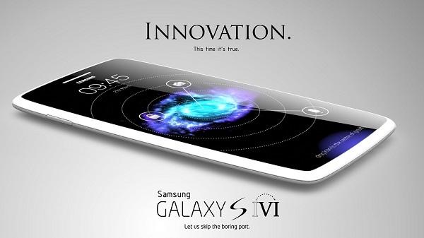 追求更輕更硬 |傳 Samsung S7 將使用鎂合金