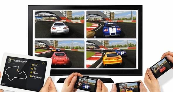 新一代Apple TV 打入遊戲界 |銷量或達到2400萬部