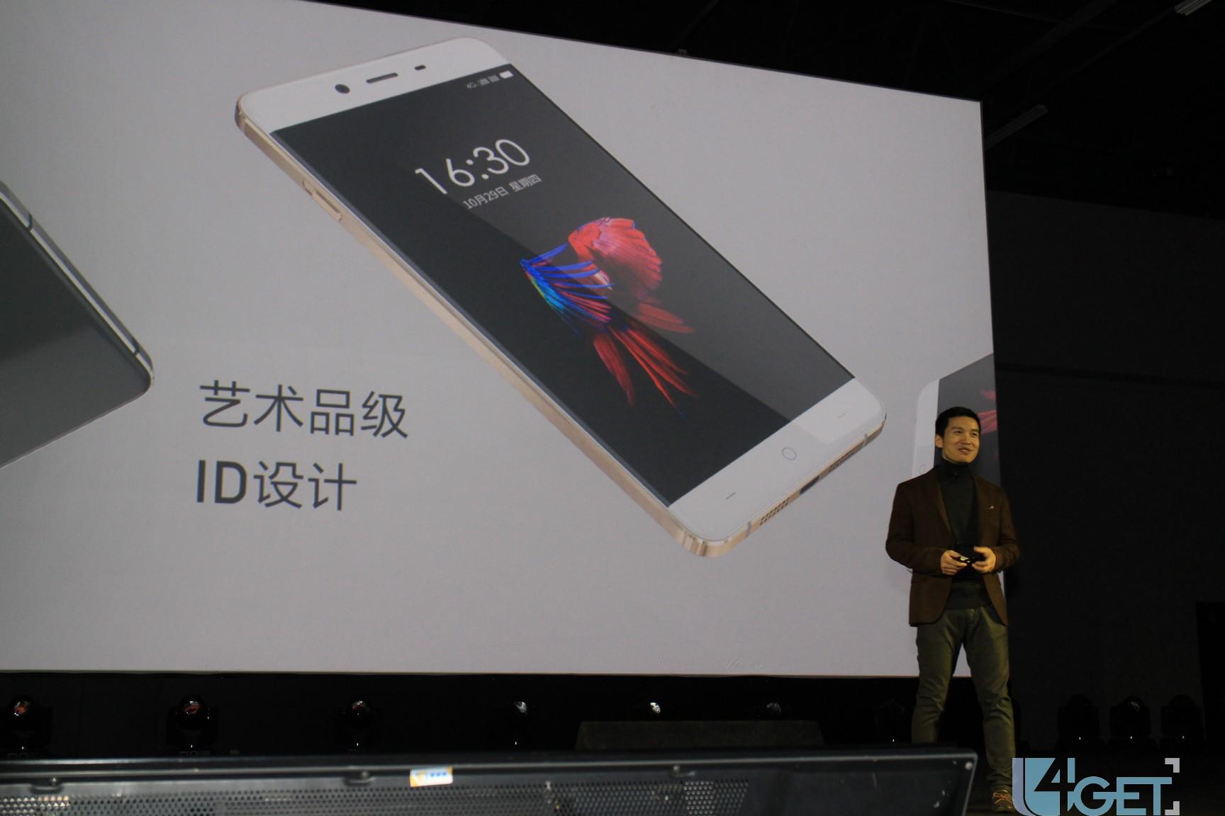 [北京直擊] OnePlus X 現真身 |手工精巧走中檔路線