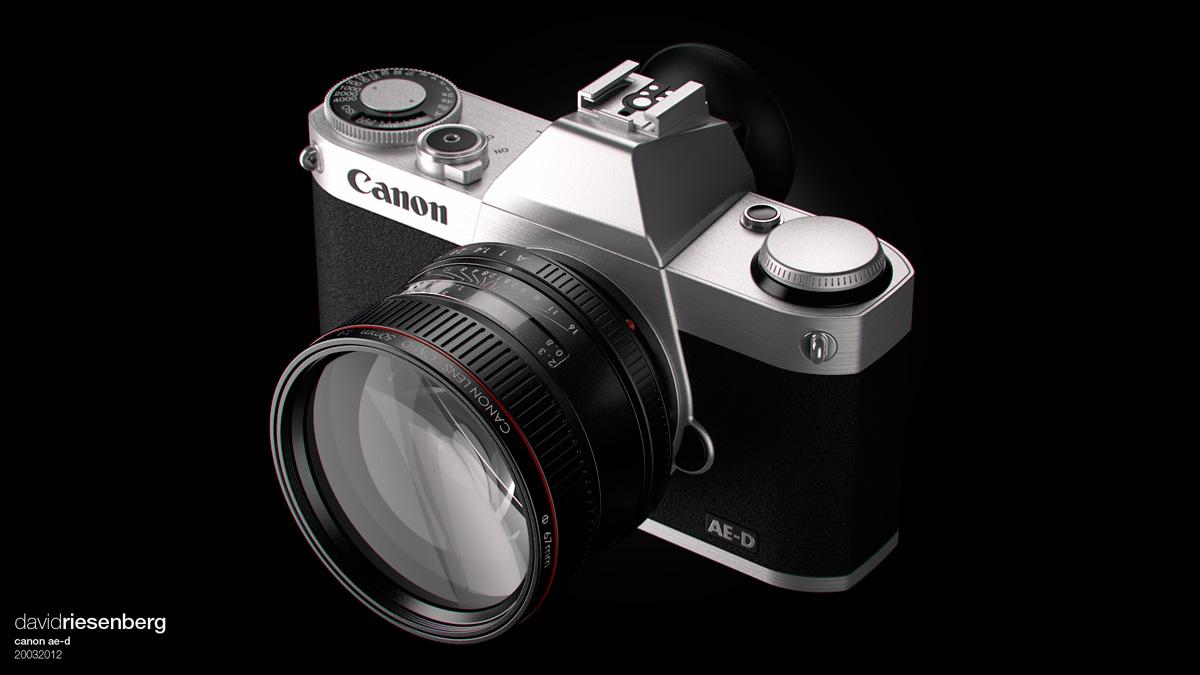 突破一億萬像素 | Canon 研發一億兩千萬像素感光元件