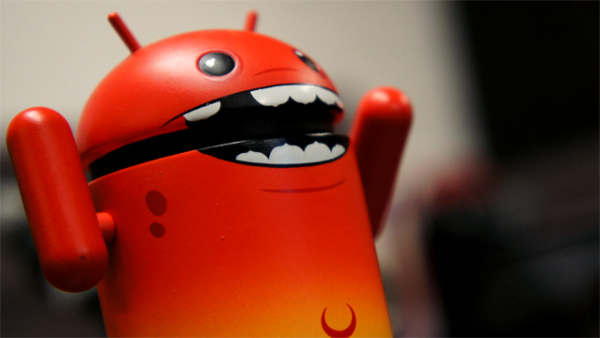 〔 Android 病毒 〕下載歌片有風險   全部 Android 系統都中招