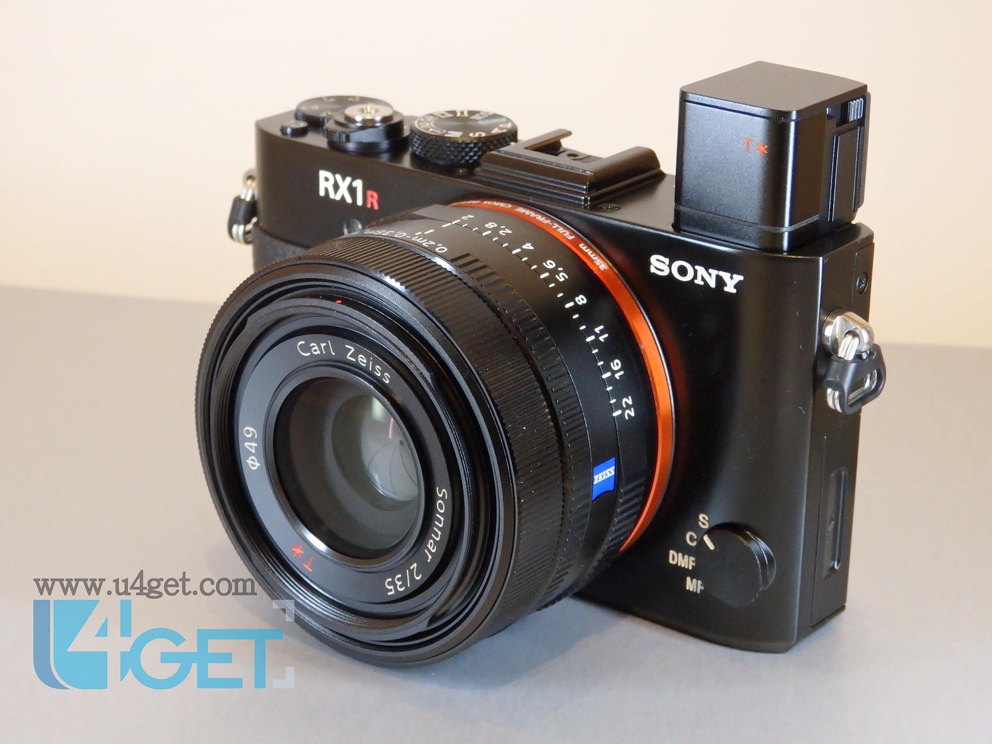 Sony RX1R II 高價開賣 | 揀 A7R II 定 RX1R II 好?