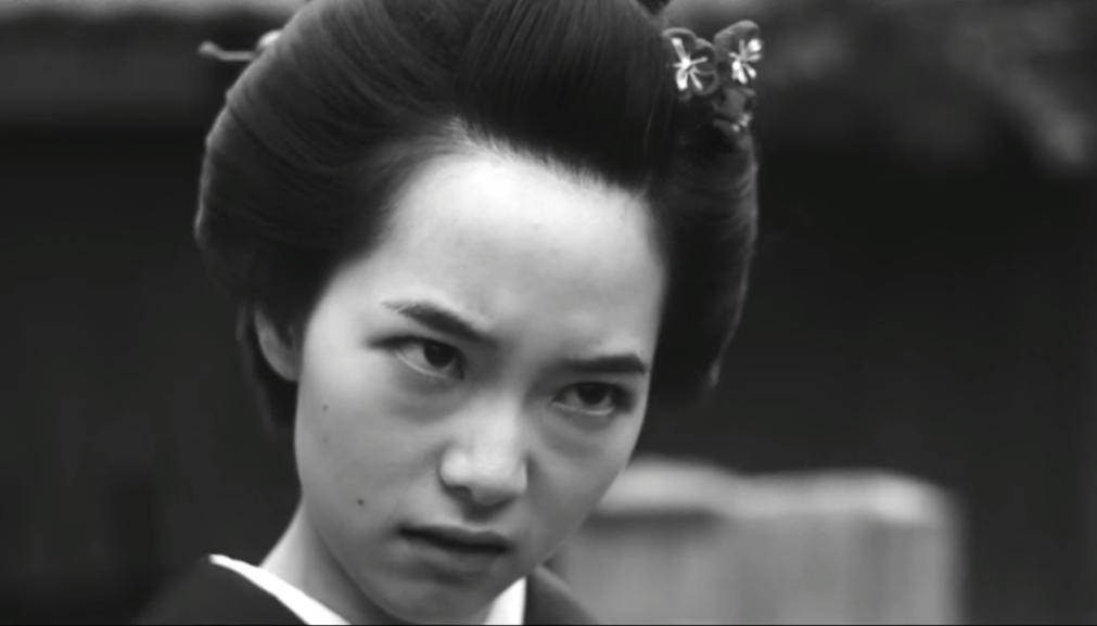 日本電訊商NTT DoComo拍片警告 | 低頭玩手機 好危險