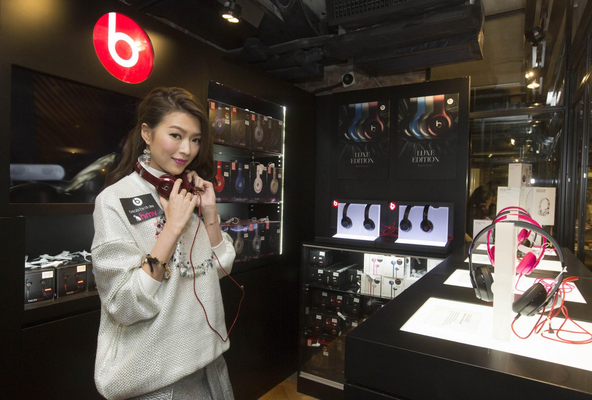 新一代 Beats耳筒  Solo² Luxe |四種新色音場更闊