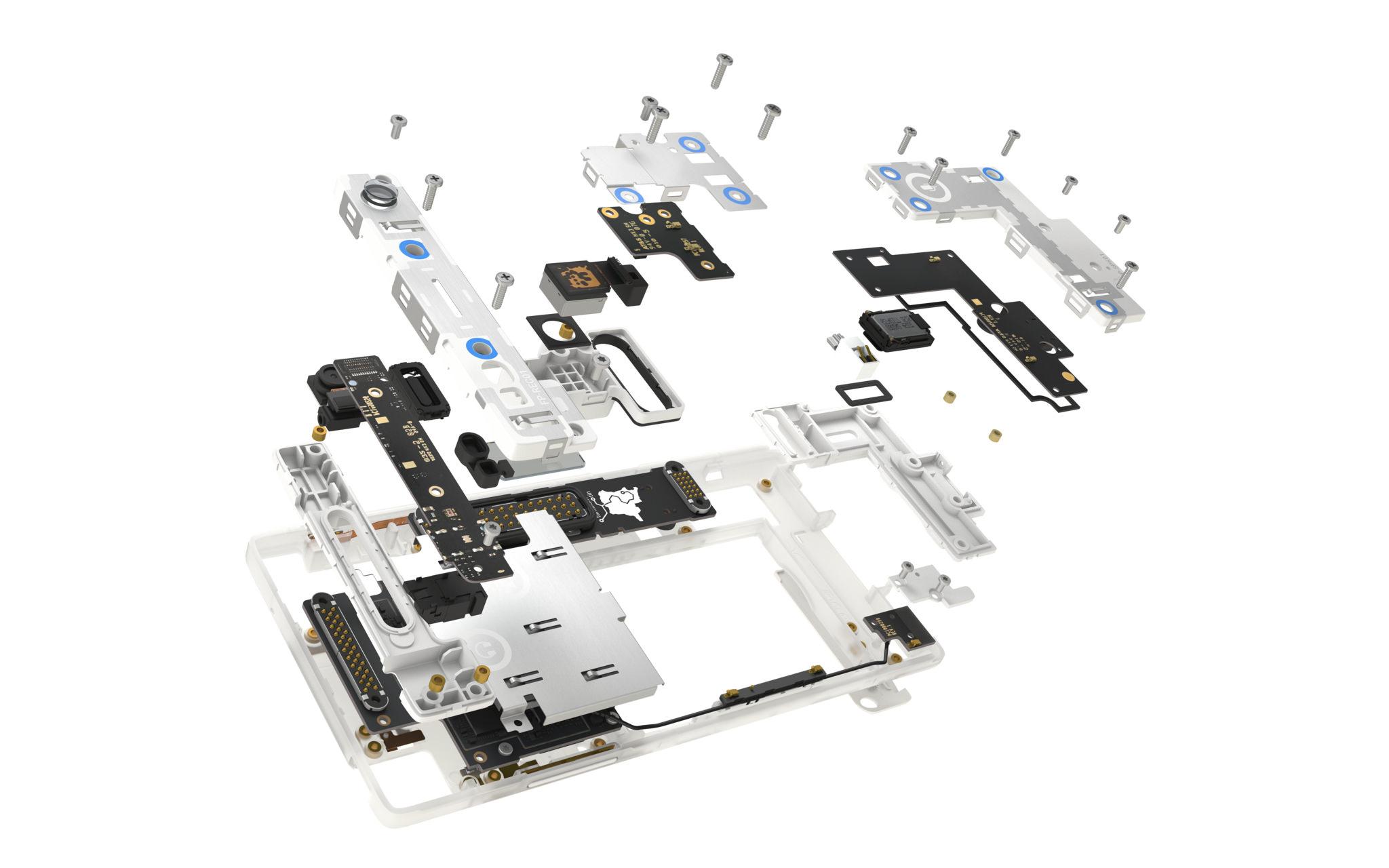 模組手機 Fairphone 2  | 睇完測試先諗買不買