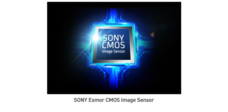 擴張感光元件業務? |  Sony 收購 Toshiba 感光元件生產業務
