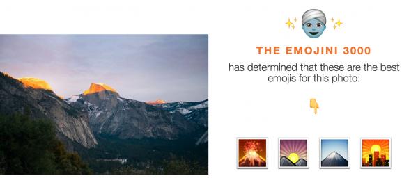 相片立即 Emoji 化   自己個樣又變成點?