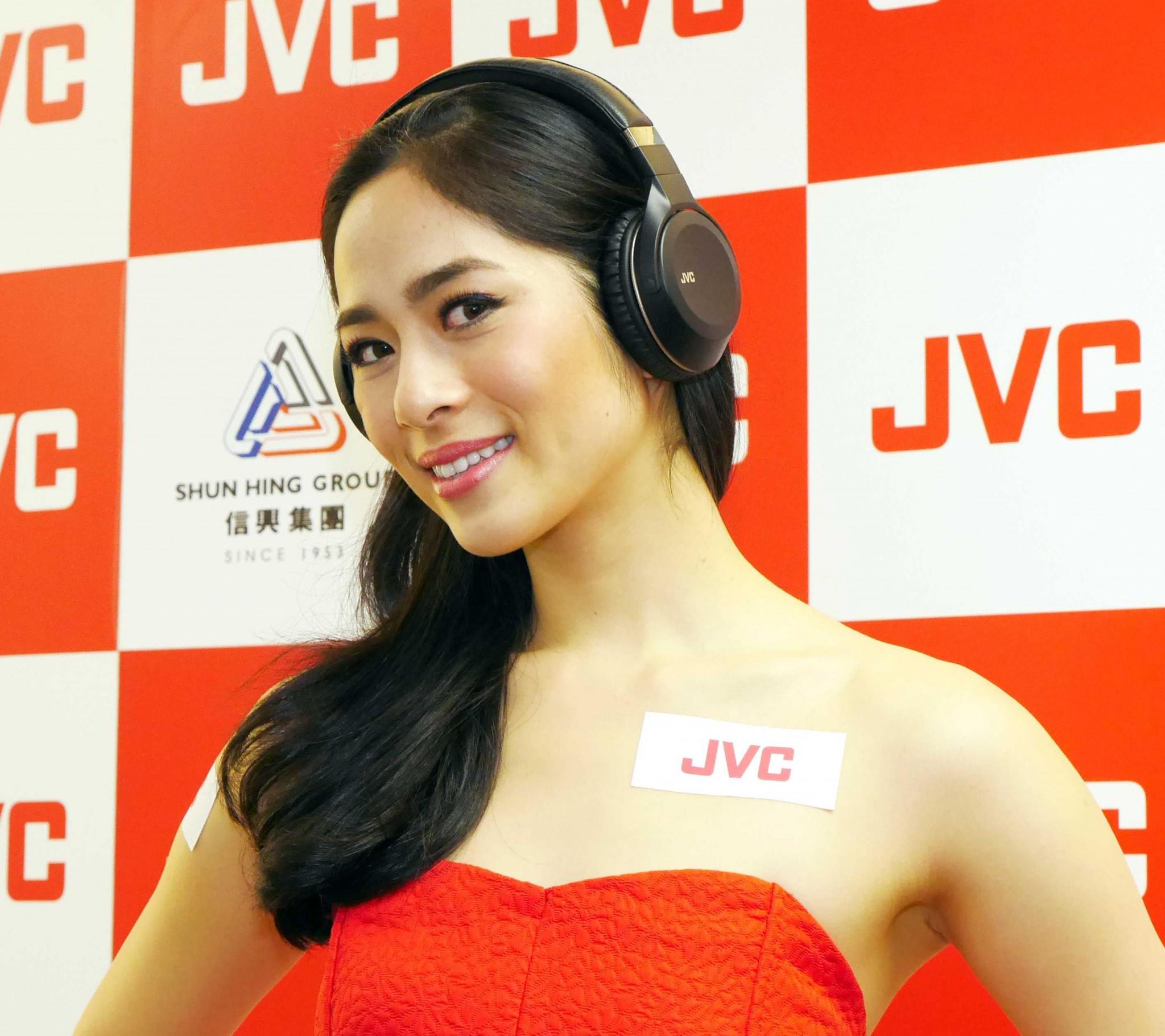 木振膜製作單元   新一代 JVC Hi-Res Audio 耳筒