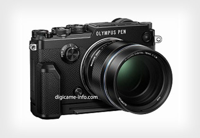 復古相機又有新成員   Olympus 半格菲林機 曝光